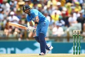 Silenced Faulkner with a perfectly timed retort: Kohli