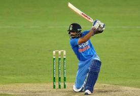 Why are you fast asleep?, Kohli asked Faulkner in Canberra