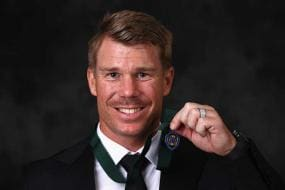 David Warner Set for Fresh Challenge in England