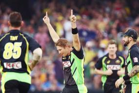 Shane Watson to lead Australia in third T20I against India