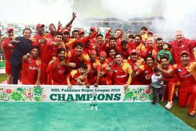 Islamabad United outclass Quetta Gladiators to win Pakistan Super League