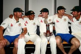 Facing a dissent charge, skipper Steve Smith says Australians are nice guys