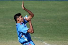 Tour Diary - India Line Up Back-up Bowlers to Prepare Themselves in Sizzling Heat