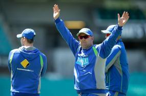 Lehmann all praise for Australia's refurbished batting order