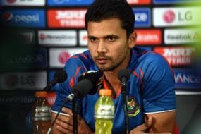 Asia Cup: Mashrafe says Rohit's innings was key to India's win
