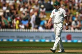 Australia vs South Africa: Another Blow for Hosts as Peter Siddle Ruled out of Second Test