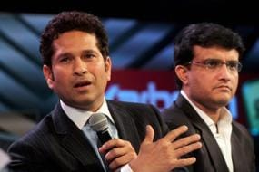 Team Spirit Missing in Duleep Trophy, Hope Ganguly Revamps It: Tendulkar