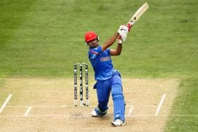 Asia Cup Qualifiers: Dawlat's last-over heroics seal thrilling win for Afghanistan