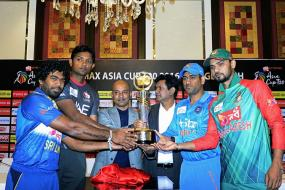 Asia Cup 2016: India lead a tough field with an eye on sixth title