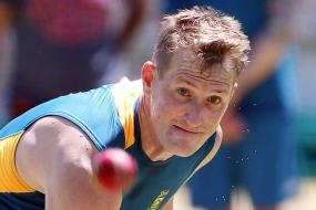 South Africa's Chris Morris Ruled Out of Australia ODI Series