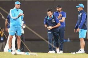 3rd T20I: India eye Asia Cup ascendancy with Sri Lanka scalp
