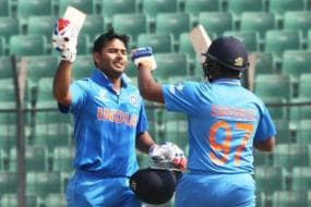 U-19 World Cup: India aim at continuing winning run against Sri Lanka