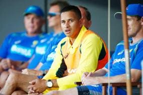 Usman Khawaja 'Extremely Disappointed' After Omission from ODI Squad