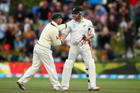 20th February 2016: Brendon McCullum Signs Off With a Ton