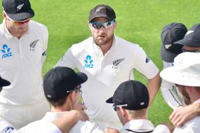 New Zealand want greener wicket for second Test against Australia