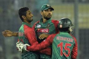 Asia Cup: Bangladesh, UAE battle for first points