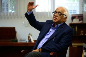 Justice Mudgal calls for betting in cricket to be made legal