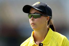 Australian woman cricketer banned for betting