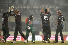Bangladesh's batting a concern for skipper Mashrafe Mortaza