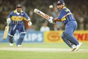 10th August 2000: Ranatunga Calls it a Day on International Career