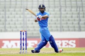 My next target is to play for India: Rishabh Pant