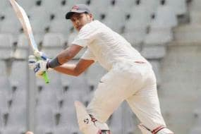 Iyer, Bawne Among Runs as India A Win Series Against South Africa A