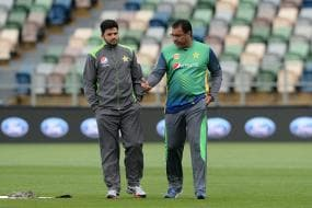 Asia Cup, World T20 on mind, not coaching contract: Waqar Younis