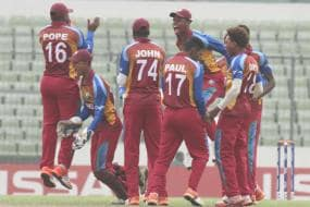 India go down fighting as West Indies claim maiden U-19 World Cup