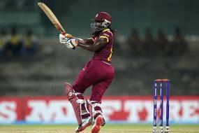 West Indies take on Bangladesh in Women's World T20