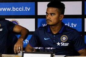 Asia Cup: Senior players helped me calm my nerves on debut, Pawan Negi