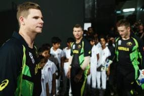 World T20: Australians need to raise their game in upcoming matches, says Smith