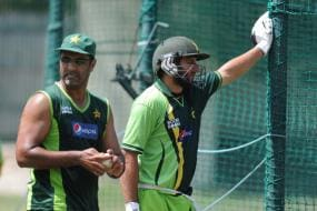 Shahid Afridi spoke his mind, nothing controversial in it: Waqar Younis