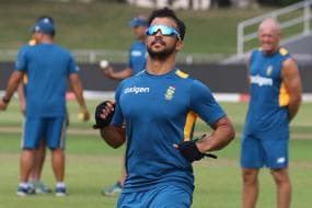 WATCH   Want to Apologize to South African Fans: JP Duminy