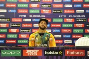 World T20: Giving too many extras let us down against England, says Duminy