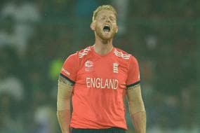In pics: England vs New Zealand, World T20, 1st semi-final