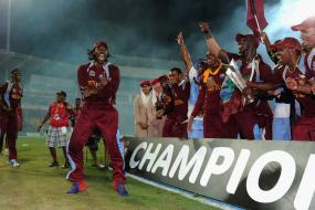 World T20 folklores: West Indies win 'Gangnam' style
