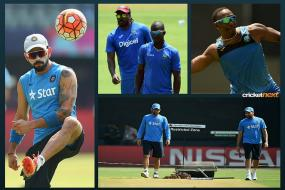 ICC World T20 Semi-final: India's momentum vs West Indies' flair