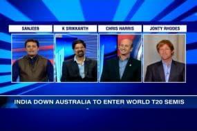 WT20: Virat Kohli's best skill is the ability to pierce the field: Kris Srikkanth