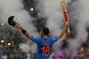 World T20: In-form Kohli to enter knockouts as the top-ranked T20I batsman