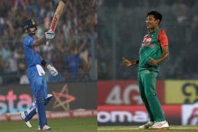 World Twenty20, India vs Bangladesh: The key battles