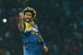 Champions Trophy: Sri Lanka Hope For Malinga Magic in England