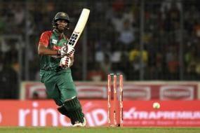 Bangladesh Lost to India Due to My Senseless Mistake: Mahmudullah