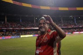 IPL 9: RCB intimates BCCI about Vijay Mallya's resignation, Adams new boss