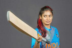 Indian Women's Squad Named for 2017 Cricket World Cup