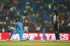 World T20: Five reasons for India's stunning defeat against New Zealand