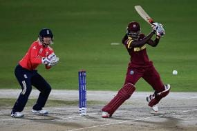 Women's World T20: England beat WI by one wicket in a last-ball thriller