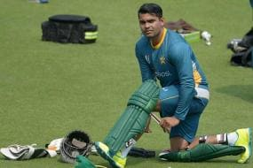 Umar Akmal Banned for Three Matches, Fined Rs 1 million