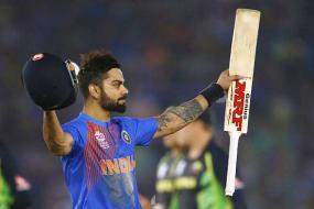 Virat Kohli named captain of World T20 XI, Ashish Nehra also makes the cut
