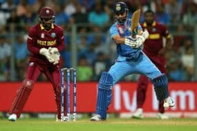 ICC World T20: Dhoni content with Rahane, annoyed with no-balls