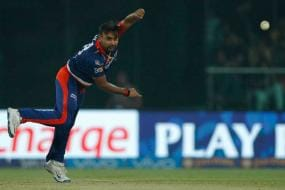 Mishra Reprimanded For Using Inappropriate Language